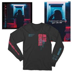 Gone In Your Wake Long Sleeve + CD