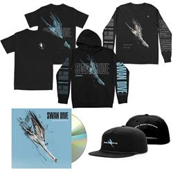 Swan Dive Bundle 5
