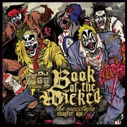 Book Of The Wicked: The Mixxtape Chapter 1
