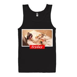 Fryday Tank