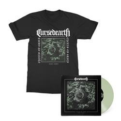 Cycles Of Grief Vol. 1: Growth  7Inch Vinyl/Patch/T-Shirt