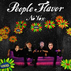 People Flavor - No Vox (Single)