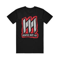 Punk M Black
