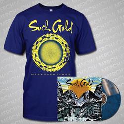 Such Gold - LP + T-Shirt Bundle