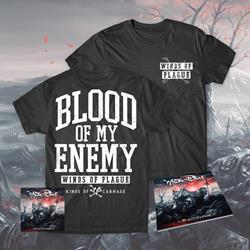 Blood Of My Enemy 03