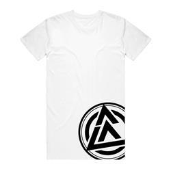 Emblem  White
