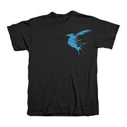Small Crow Black