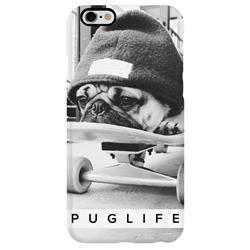 Puglife iPhone 6 Case