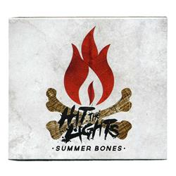 Summer Bones CD