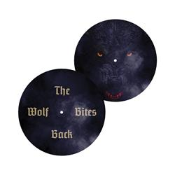 The Wolf Bites Back  Slipmat