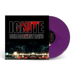 Our Darkest Days Purple
