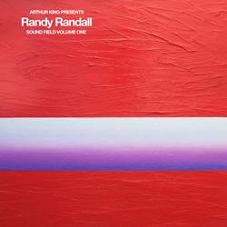 Arthur King Presents Randy Randall: Sound Field Number One