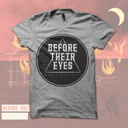 Redemption Circle Heather Grey