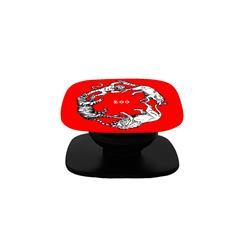 Zoo Red Phone Grip
