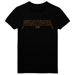 Whatever Black