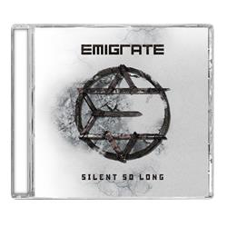 Silent So Long CD