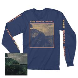 Rococo CD/Digital + Long Sleeve T-Shirt