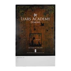 Liar's Academy Demons