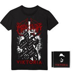 Viktoria T-Shirt 04