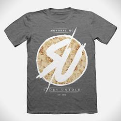 Emblem Heather Grey