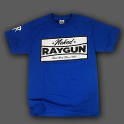 Since 1980 Royal Blue