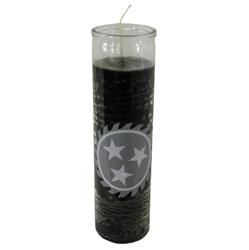 Sawblade Black Candle