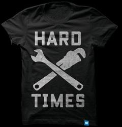 Hard Times Black