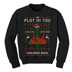 Children Holiday Sweater