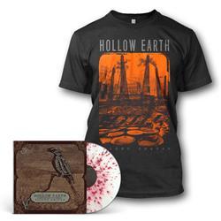 Hollow Earth - Silent Graves Bundle 1