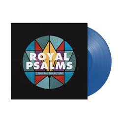 I Could Have Been Anything Cyan Blue Vinyl LP
