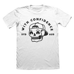 Skull Kid White