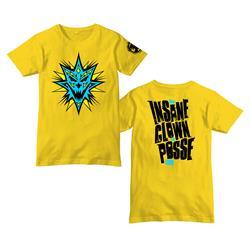 Bang! Pow! Boom! Album Blue Yellow