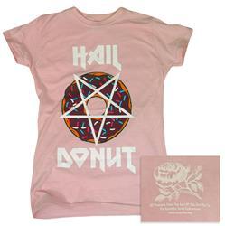 Hail Donut Pink