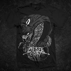 Cobra Black