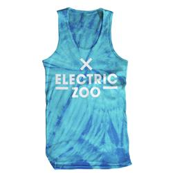Electric X Zoo Tie Dye
