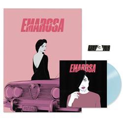 Peach Club Limited Edition Vinyl