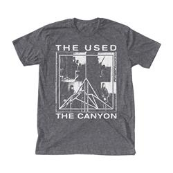 The Canyon Band Heather Grey
