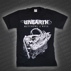 Skullbox Black T-Shirt