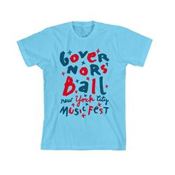 Govenors Ball Light Blue Kids