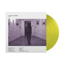 Imbue Transparent Yellow Vinyl LP