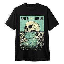 Burial Black