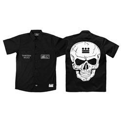 Big Skull Black
