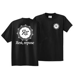 Big Logo Black