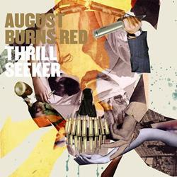 Thrill Seeker CD