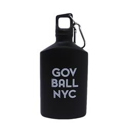 Govs Ball NYC Water Bottle