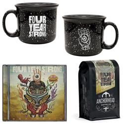 Brain Pain Coffee Bundle 2