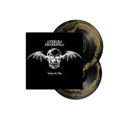 Waking The Fallen Gold W/ Black Smash