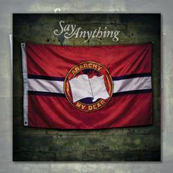 Anarchy, My Dear - Digipak CD