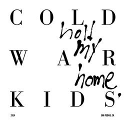 Hold My Home CD