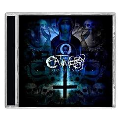Catalepsy Godless EP